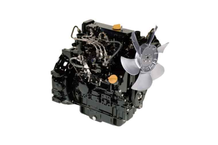 Yanmar 3 Cylinder Diesel Engine Parts Yanmar Diesel Engine Manual